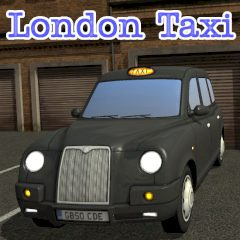 London Taxi License