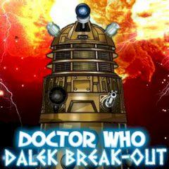 Doctor Who Dalek Break-out