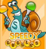Speedy Bubbles