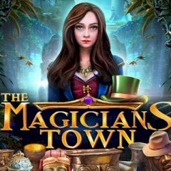 The Magicians Town