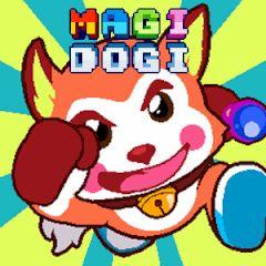 Magi Dog