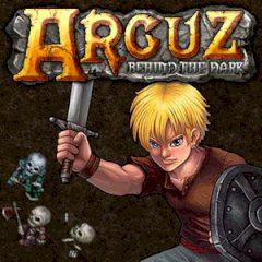 Arcuz Behind the Dark