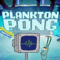 SpongeBob SquarePants Plankton Pong