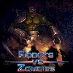 Robots vs. Zombies
