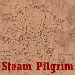 Steam Pilgrim
