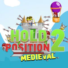 Hold Position 2 Medieval
