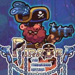 Pirate: The Treasures Return