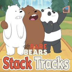 We Bare Bears Stack Tracks
