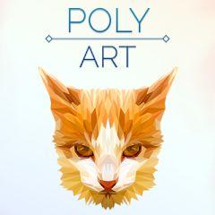 Poly Art