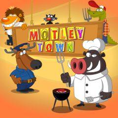 Motley Town