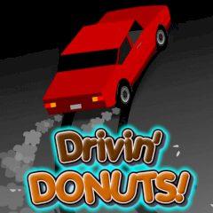 Drivin' Donuts