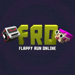 Flappy Run Online