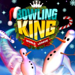 Bowling King World League
