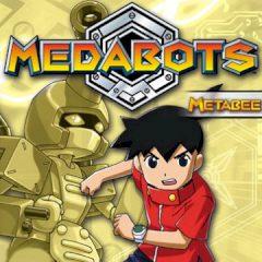 Medabots: Metabee Version