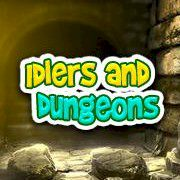 Idlers and Dungeons