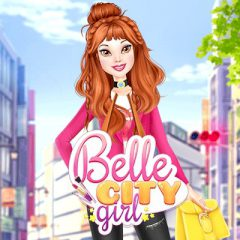 Belle City Girl