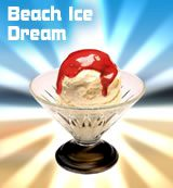 Beach Ice Dream