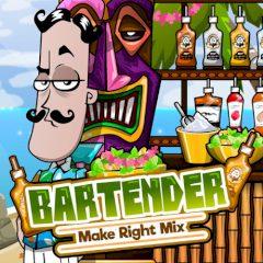 Bartender: Make Right Mix