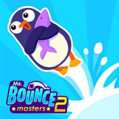 Mr Bounce Masters 2