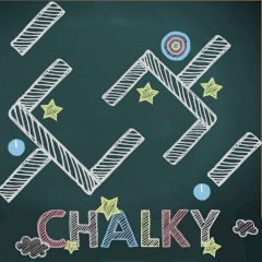 Chalky