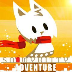SnowyKitty Adventure
