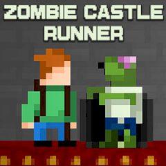 Zombie Castle Runner