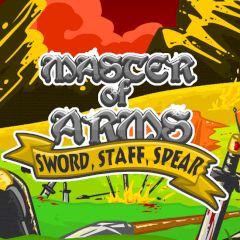 Master of Arms: Sword, Spear, Staff