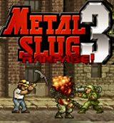 Metal Slug 3 - Rampage