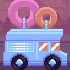 Big Donut Chase
