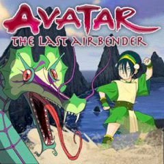 Avatar the Last Airbender Trials of Serpent's Pass