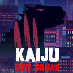 Kaiju Elite Squad