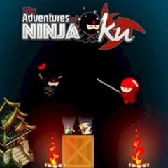 The Adventures of Ninjaku