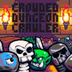 Crowded Dungeon Crawler