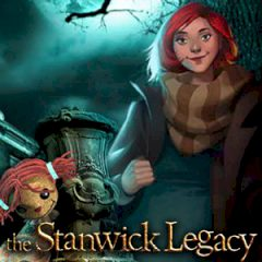 Mystery the Stanwick Legacy