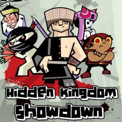 Hero: 108. Hidden Kingdom Showdown