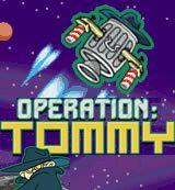 Operation T.O.M.M.Y.