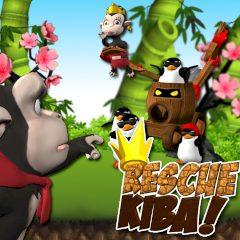 Rescue Kiba!