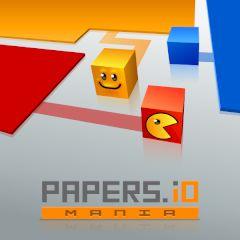 Paper IO Mania