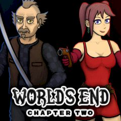 World's End Chapter Two