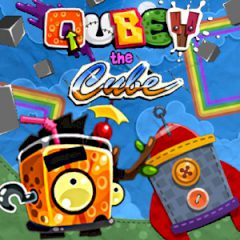 Qubey the Cube