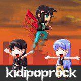 Kidipoprock