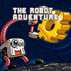 The Robot Adventure
