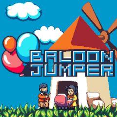 Baloon Jumper