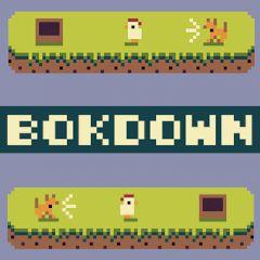 Bokdown
