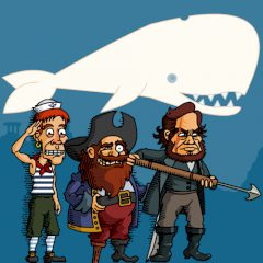 Herman Melville's Moby Dick 2
