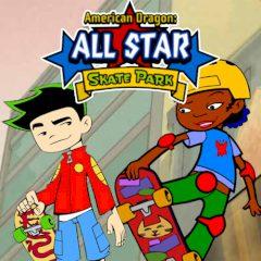 American Dragon: All Star Skate Park