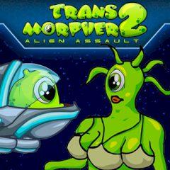 Transmorpher 2. Alien Assault
