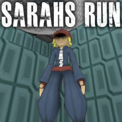 Sarah's Run: Escape from Capital Evil