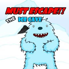 Must Escape! The Ice Cave