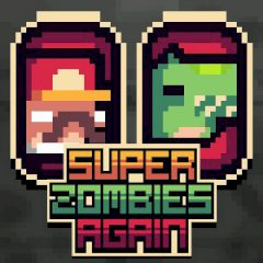 Super Zombies Again